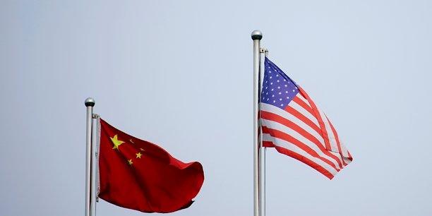 Deux americains empeches de quitter la chine pendant 3 ans rentrent chez eux[reuters.com]