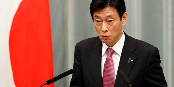 Le japon va lever jeudi l'etat d'urgence sanitaire[reuters.com]