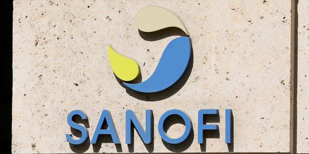 Sanofi annonce des premiers resultats positifs pour son vaccin a arnm contre le covid-19[reuters.com]
