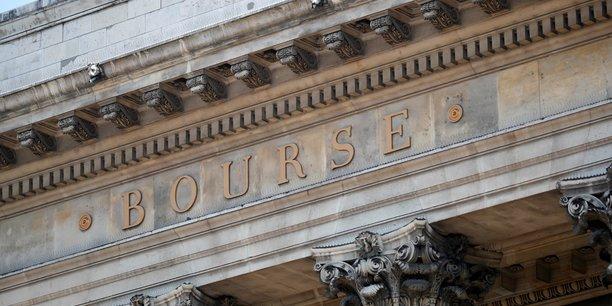 Les bourses europeennes reculent en debut de seance[reuters.com]
