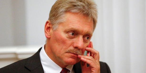 La russie se dit prete a augmenter ses livraisons de gaz a l'europe[reuters.com]