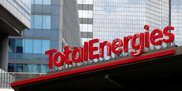 Totalenergies prevoit 1,5 milliard de dollars de rachats d'actions au quatrieme trimestre[reuters.com]