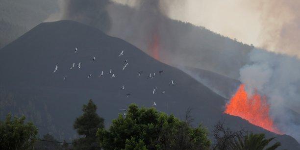 Espagne: l'etat de catastrophe naturelle decrete a la palma[reuters.com]