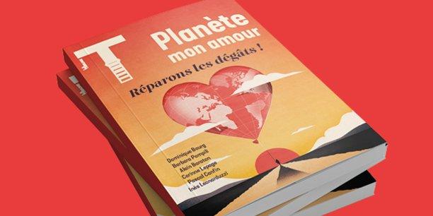 T La Revue de La Tribune consacre sa sixième édition à la planète