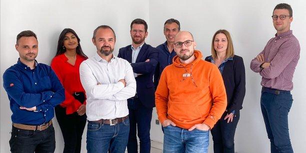 LegalySpace, à Mérignac, va recruter une vingtaine de collaborateurs à court terme. Ils sont une dizaine aujourd'hui.