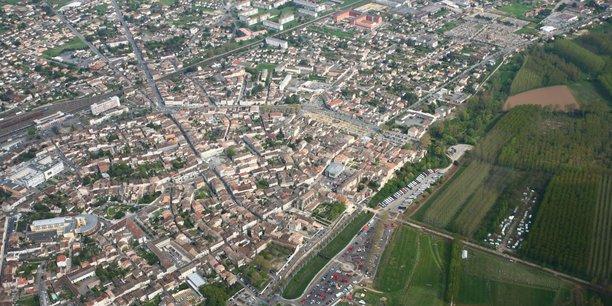 Nouvelle-Aquitaine : les villes moyennes à l'aube d'un nouvel âge d'or ? (1/4)