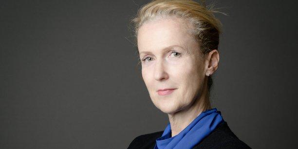 Laëtitia Revéreau, nouvellement nommée directrice régionale Occitanie chez Neuflize OBC et basée à Toulouse
