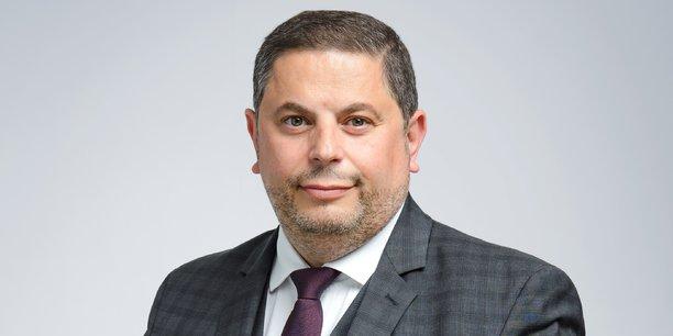 Bruno Arcadipane a été réélu président du conseil d'administration d'Action Logement le 30 septembre 2020.