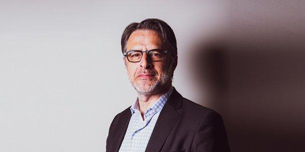 Benoit Viguier, Directeur des Entreprises et des Ingénieries à la Banque Populaire du Sud.