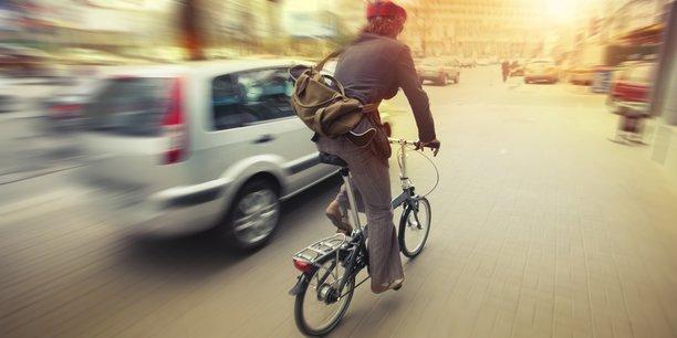 Y aura-t-il de nouveaux conflits d'usage de la circulation impliquant les vélos ?