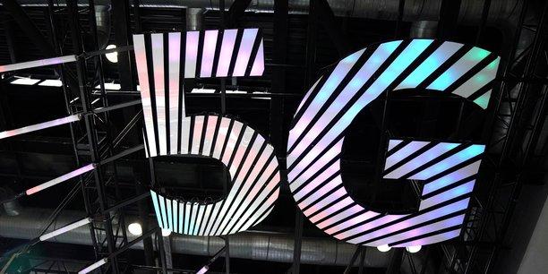 « En 5G, le bit transporté consomme huit fois moins d'énergie qu'en 4G », assure Franck Bouétard, le patron d'Ericsson France.