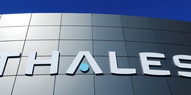 Thales s'associe a google pour un cloud de confiance en france[reuters.com]