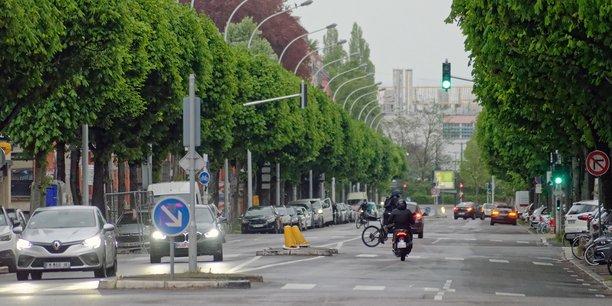 L'Eurométropole de Strasbourg a détaillé les mesures qui doivent inciter les particuliers et les entreprises à renoncer à leurs véhicules les plus polluants d'ici 2028.