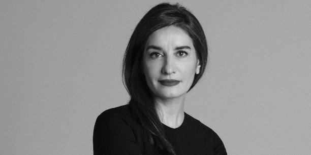 Paloma Castro, cofondatrice de WEInvest.
