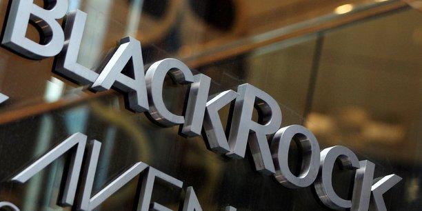 Blackrock fait mieux que prevu au t3 grace a la hausse des actifs sous gestion[reuters.com]