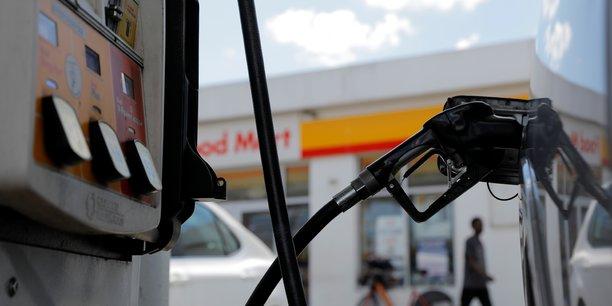 Etats-unis: forte hausse des prix a la consommation en septembre[reuters.com]