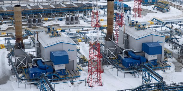 Poutine dit que la russie fournira plus de gaz si l'europe le demande[reuters.com]