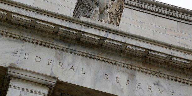 Usa: la fed signale un possible 'tapering' des la mi-novembre[reuters.com]