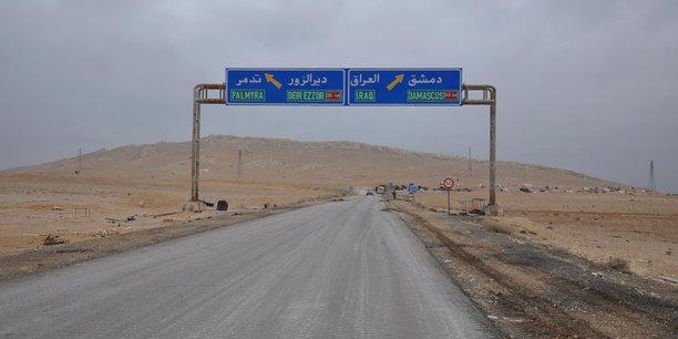 Syrie: un soldat tue, trois autres blesses apres un raid israelien[reuters.com]