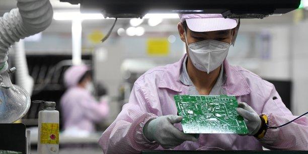 Chine: les prix a la production ont augmente en septembre a leur rythme le plus rapide depuis octobre 1996[reuters.com]