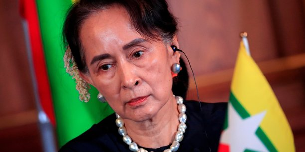 Birmanie: la junte refuse a l'envoye de l'asean de rencontrer aung san suu kyi, selon un porte-parole[reuters.com]