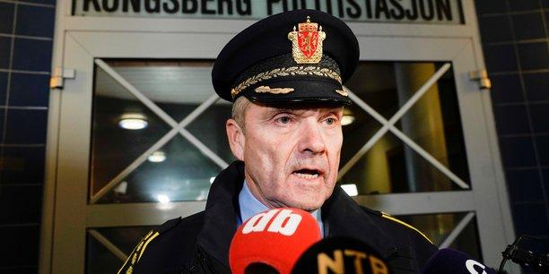 Norvege: le suspect de l'attaque de kongsberg est un citoyen danois[reuters.com]