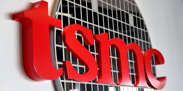 Tsmc profite de la forte demande mondiale de puces, son benefice trimestriel grimpe de 13,8%[reuters.com]