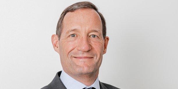 Valéry Carron, le directeur transactions de BNP Paribas real estate Bordeaux, est le nouveau président de l'Observatoire de l'immobilier d'entreprise de Bordeaux Métropole (OIEB).