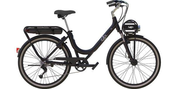 Le Solex a changé plusieurs fois de mains depuis sa naissance après guerre. Easybike a acquis la marque auprès de l'homme d'affaires Jean-Pierre Bansard (également sénateur des français de l'étranger) qui l'avait lui même achetée à Magneti-Marelli (groupe Fiat).