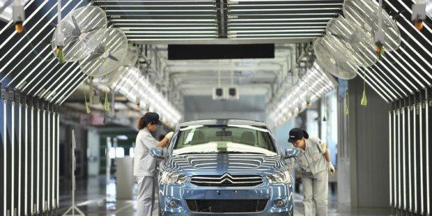 Et si Dongfeng investissait dans Peugeot-Citroën pour conquérir le monde ?