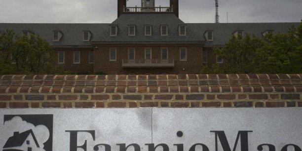 Fannie Mae poursuit neuf banques dans l'affaire du Libor[reuters.com]