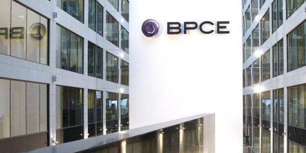 BPCE a vu son bénéfice net progresser de 21,1% au troisième trimestre, à 747 millions d'euros, profitant notamment du dynamisme commercial de ses réseaux Banque Populaire et Caisse d'Epargne.