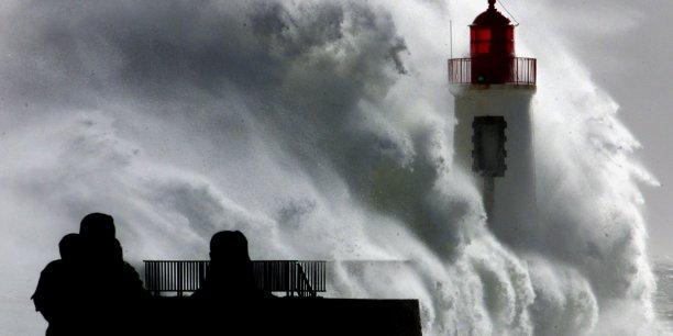 Six français sur dix seraient déjà concernés par les conséquences du changement climatique, selon une étude publiée en 2020 par le ministère de la transition écologique.