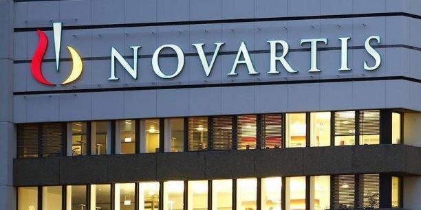 Novartis possède le tiers des actions au porteur de son concurrent Roche. (Photo : Reuters)