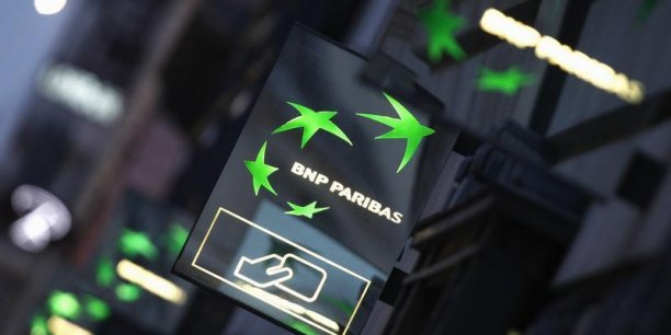 BNP Paribas fermera 14 agences à Paris, sur les 230 que la banque compte dans la capitale. REUTERS.