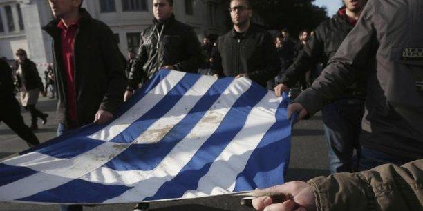 La Grèce pourrait à nouveau voter bientôt