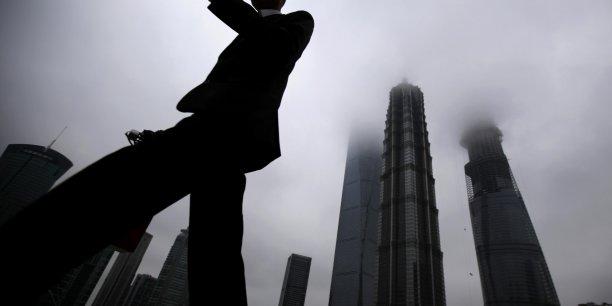 Le shadow banking pèse quelques 4.800 milliards de dollars selon Moody's. Il devrait connaître ses premiers soubresauts en fin de semaine avec le premier défaut d'ampleur. (Photo : Reuters)