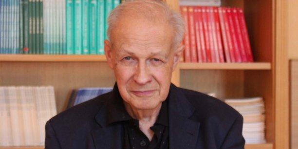 Michel Aglietta.