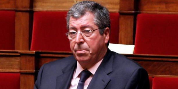 Selon des informations d'Europe 1, Patrick Balkany aurait sous-évalué de 60% ses parts dans le Moulin de Cossy, dont lui et son épouse ont l'usufruit.