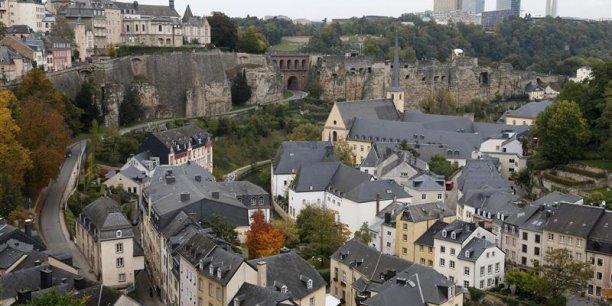 Au Luxembourg, l'encours moyen de crédits immobiliers par ménage est de 149.500 euros.