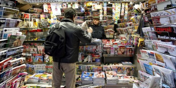 L'Irep souligne que le marché publicitaire connaît une meilleure courbe d'évolution pour chaque trimestre par rapport à 2013.