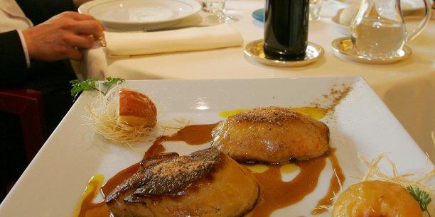 on ne trouvera plus de foie gras dans les supermarch s danois. Black Bedroom Furniture Sets. Home Design Ideas