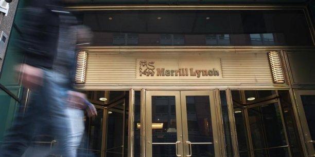 La banque d'investissement américaine Merril Lynch fut dirigée par Stanley O'Neil de 2002 à 2007.