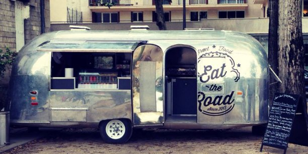 les food trucks la fran aise appuient sur le champignon. Black Bedroom Furniture Sets. Home Design Ideas