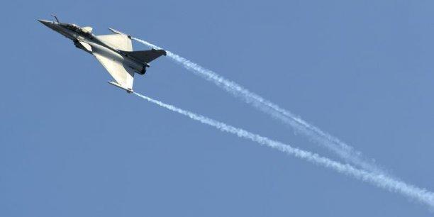 Le Rafale est toujours en compétition pour équiper l'armée de l'air malaisienne