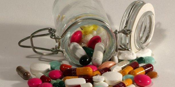 Un traitement contre le cancer du poumon fait s'envoler Transgene, pourtant gourmande en trésorerie...   REUTERS