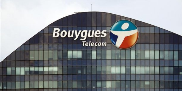 Bouygues Telecom envisage de déménager son siège de la tour Sequana à Issy-les-Moulineaux, dont le loyer est très élevé.