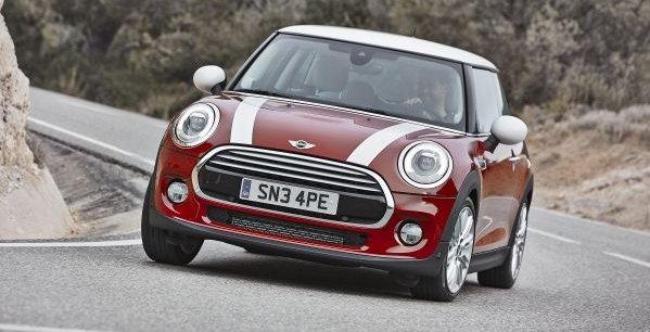 La nouvelle Mini arrivera en mars-avril