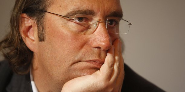 Le fondateur de Free enregistre notamment 17% d'opinions négatives. (Photo: Reuters)