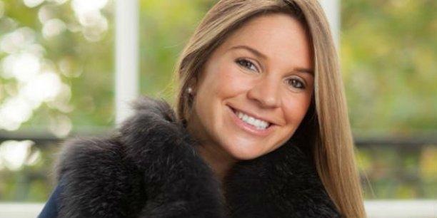 Nathalie Dauriac-Stoebe a fondé Signia Wealth, spécialisée dans la gestion de fortune à Londres à l'âge de 31 ans.